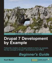 Drupal 7 Development by example